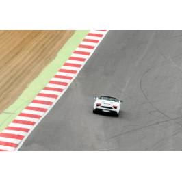 Supercar Thrill at Brands Hatch Driving