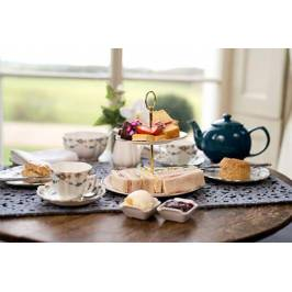 Afternoon Tea for Two at Brooks Country House Lifestyle