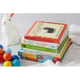 Product information Baby Book Club - 3 Month Subscription