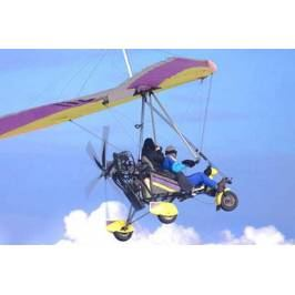 Product information 20 to 30 Minute Microlight Flight