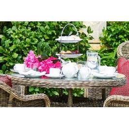 Country House Retreat with Afternoon Tea for Two at Dumbleton Hall Hotel Short Breaks