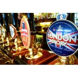 London Pub Tour for Two Other Experiences