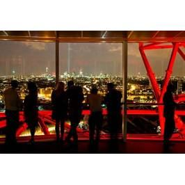 The Slide at ArcelorMittal Orbit and a Bottle of Prosecco for Two Other Experiences