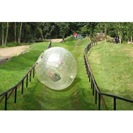 Product information Zorbing for Two