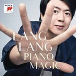Product information Piano Magic (Music CD)