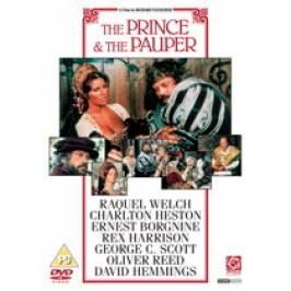 Product information Prince And The Pauper (1977)