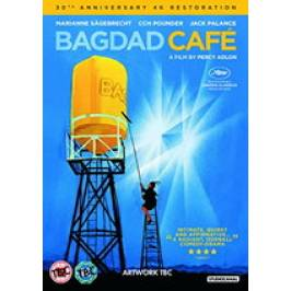 Product information Bagdad Cafe [DVD] [2018] (1988)