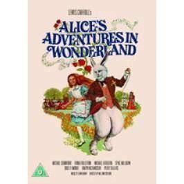 Product information Alice's Adventures in Wonderland (1972)