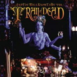 Product information And You Will Know Us By The Trail Of Dead - Madonna (Standard Jewelcase CD) (Music CD)