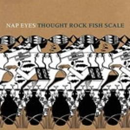 Product information Nap Eyes - Thought Rock Fish Scale (Music CD)