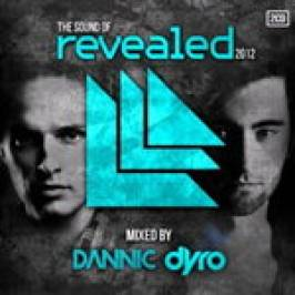 Product information Dannic - Sound of Revealed 2012 (Music CD)