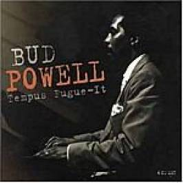 Product information Bud Powell - Tempus Fugue-It (Music CD)