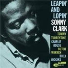 Product information Sonny Clark - Leapin' and Lopin' (Music CD)