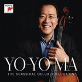 Product information Yo-Yo Ma - The Classical Cello Collection (Music CD)