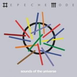Product information Depeche Mode - Sounds of the Universe (Music CD)