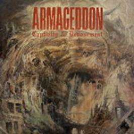 Product information Armageddon - Captivity & Devourment [VINYL]