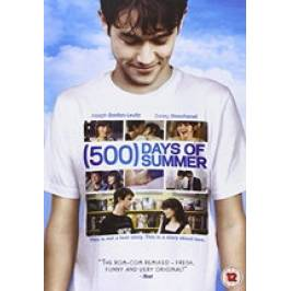 Product information 500 Days Of Summer