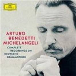 Product information Complete Recordings on Deutsche Grammophon (Music CD)