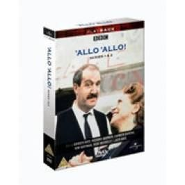 Product information Allo Allo - Series 1 And 2