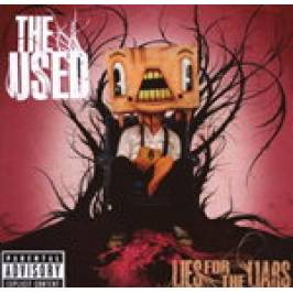 Product information The Used - Lies For the Liars (Music CD)