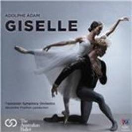 Product information Adam: Giselle (Music CD)