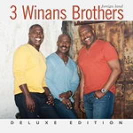 Product information 3 Winans Brothers - Foreign Land (Deluxe Edition) (Music CD)