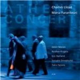 Charles Lloyd - Athens Concert (Music CD) CDs