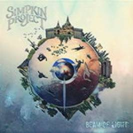 Simpkin Project (The) - Beam of Light (Music CD) CDs