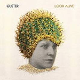 Guster - Look Alive (Music CD) CDs