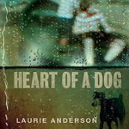 Laurie Anderson - Heart of a Dog (Music CD) CDs