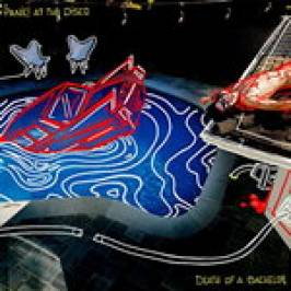 Panic! At the Disco - Death of a Bachelor (Music CD) CDs