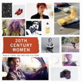 Product information 20th Century Women (Original Motion Picture Soundtrack) - 20th Century Women: Music From The Motion Picture (Music CD)