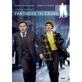 Product information Agatha Christie's Partners in Crime