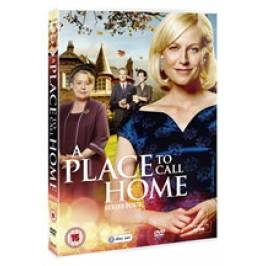 Product information A Place to Call Home - Series 4