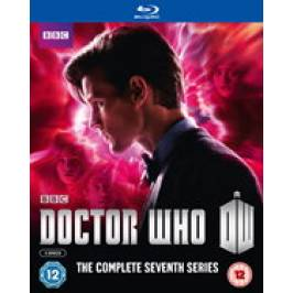 Product information Doctor Who - Complete Series 7 (Blu-ray)