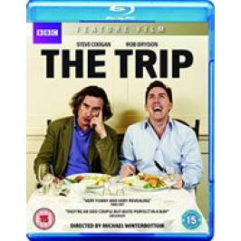 Product information The Trip (Feature Film Version) (Blu-ray)