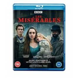 Product information Les Miserables (Blu-ray) [2019]
