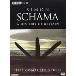 Product information A History Of Britain (Simon Schama)