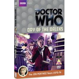 Product information Doctor Who: Day of the Daleks (1971)