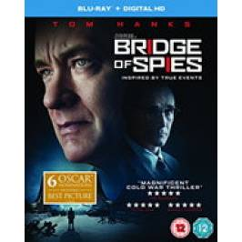 Product information Bridge of Spies [Blu-ray ]