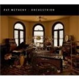 Product information Pat Metheny - Orchestrion (Music CD)