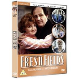 Product information Fresh Fields - Series 1