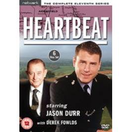 Product information Heartbeat: The Complete Series 11