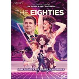The Eighties: The Complete Series [DVD] DVDs
