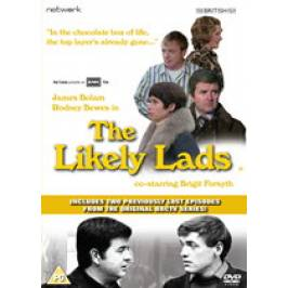 The Likely Lads [DVD] DVDs