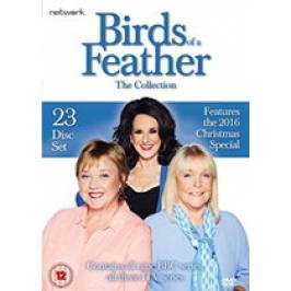 Product information Birds of a Feather: The Complete Collection [DVD]
