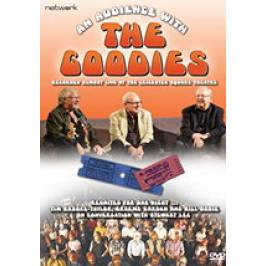 The Goodies: An Audience With The Goodies [DVD] DVDs