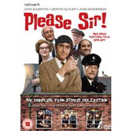Product information Please Sir!: The Complete Fenn Street Collection [DVD]