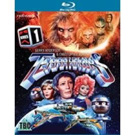 Terrahawks: The Complete First Series (Blu-ray) Blu-Ray