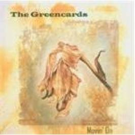 Greencards (The) - Movin' On CDs